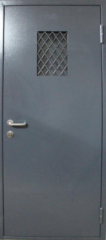 Двери КХО, КХН